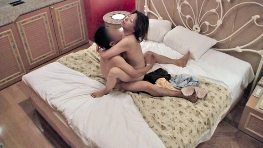 日本全国のビジネスホテルマッサージ熟女 盗み撮り 4時間  サンプル画像11