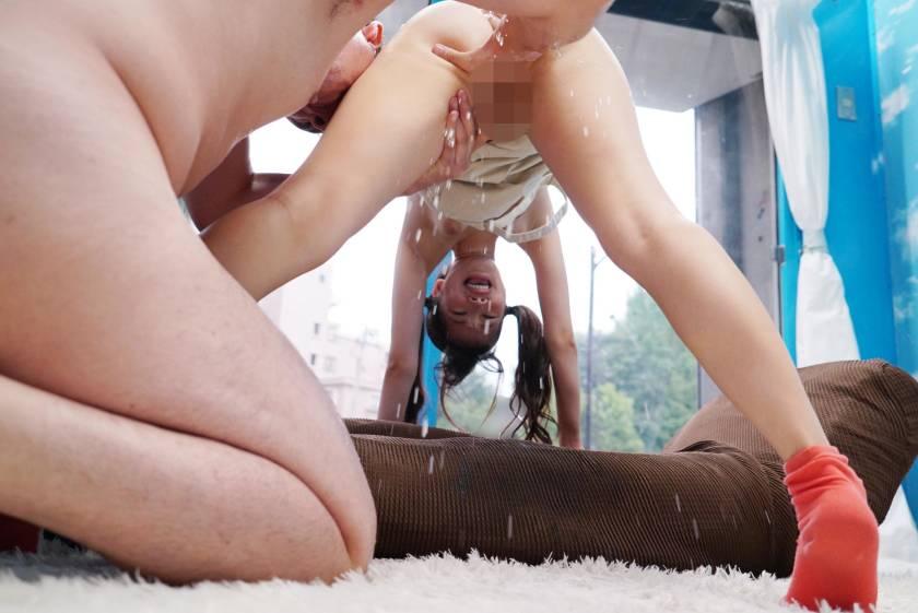 さくら(19)女子大生 マジックミラー号 ツインテールが似合う好奇心旺盛な保母さんのたまごにデカチン即ハメ!  サンプル画像11