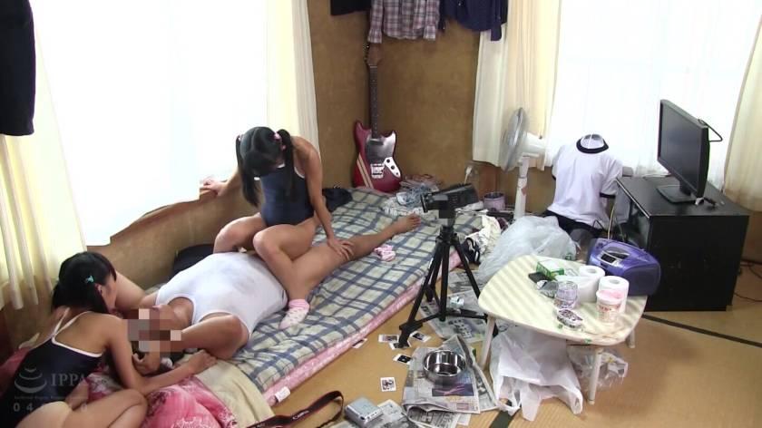 複数人の美少女を個人撮影するおじさんの記録 4時間  サンプル画像12