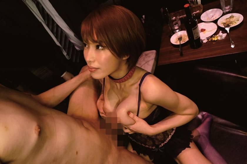 媚薬貞操帯×ビッグバンローター Vol.4 君島みお Hカップ美爆乳  サンプル画像12