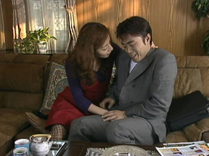 新・おふくろさん! 川奈まり子 美輪はるな  サンプル画像12