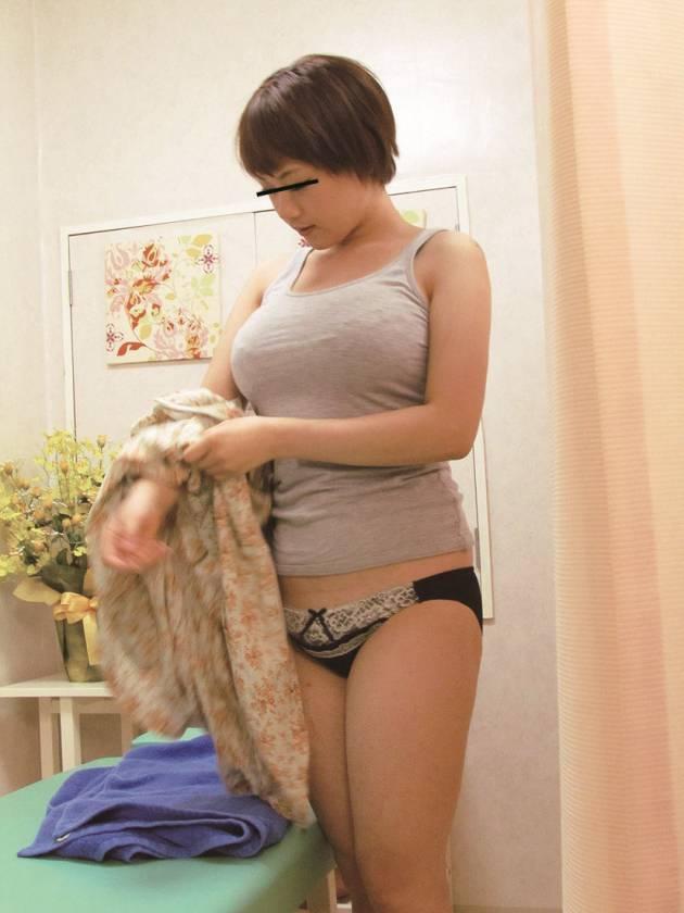 マッサージ師の強引な指使いに濡らす女たち…清楚系ばかりの 8時間  サンプル画像13