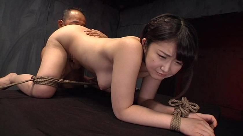 完全拘束・完全支配 強制イラマチオ 浅田結梨  サンプル画像15