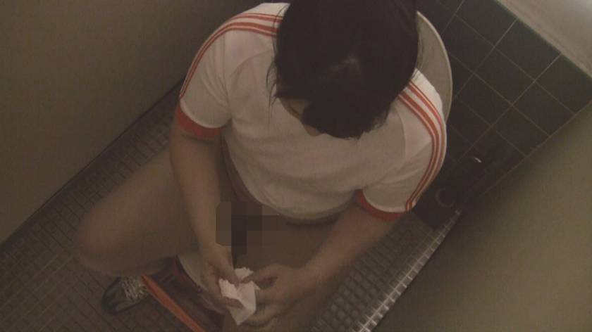 素人デジタル盗撮 厠・トイレ編  サンプル画像17