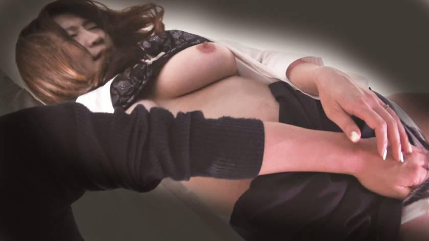 潜入 人妻痴漢イメクラヘルス オプション動画流出 冴島加恋 湯本千明 鈴城優子  サンプル画像18