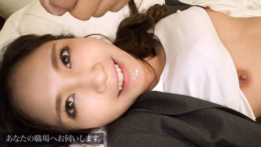あなたの職場へお伺いします。 Case.12 枝川さん/23歳/現場監督 断れない超ドM女!!!人には絶対言えない程の凄まじい肉欲を抑えきれずに弊社へ面接にやって来た極エロムッツリ変態女を、職場やホテルでがっっつり貪り尽くして来ました!!!  サンプル画像19