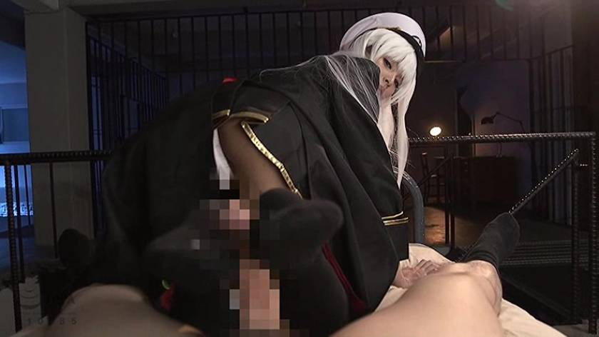 艦隊美少女コスプレイヤー 枢木あおい 坂咲みほ 澁谷果歩  サンプル画像1