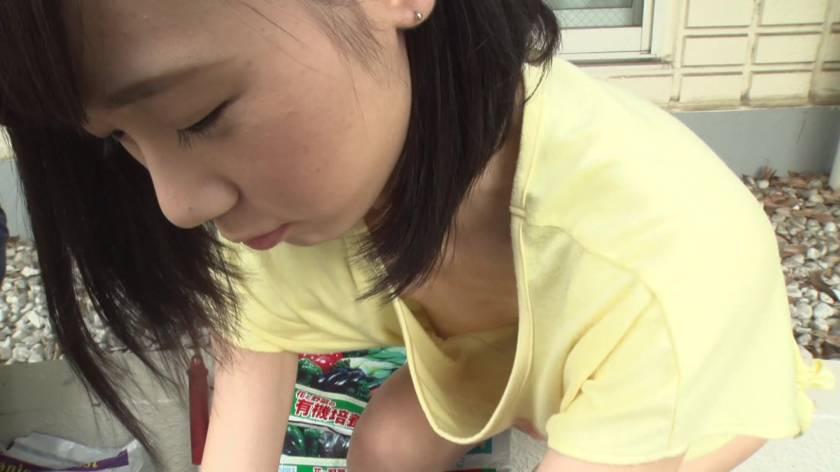 妹の胸チラ  サンプル画像1