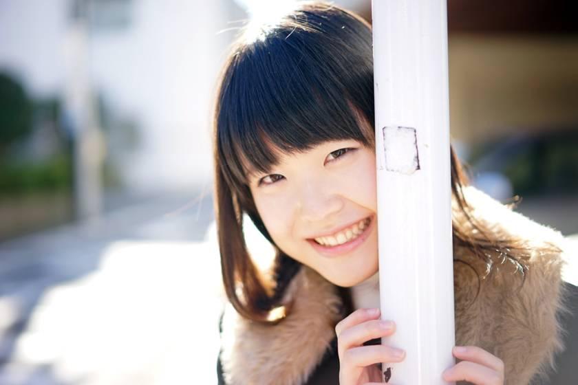 上京したての10代に編集部員のオナニーを見せつけたら…… 知子  サンプル画像1