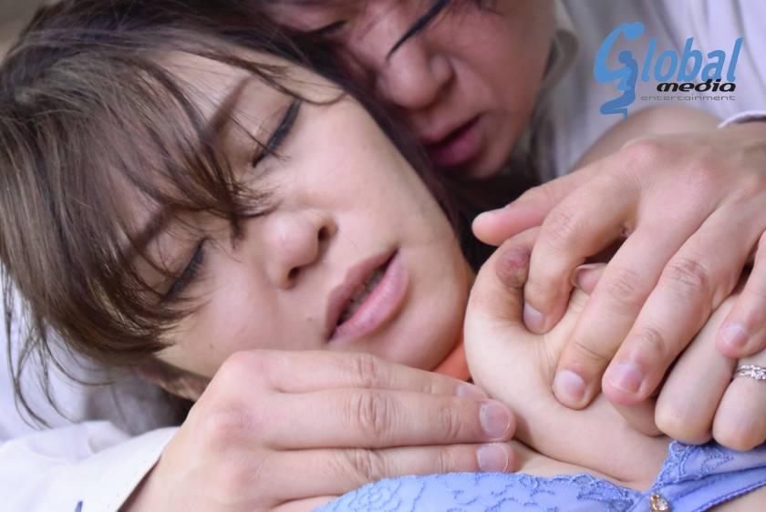 寝取られた俺の妻 同級生に強姦され 高城彩  サンプル画像2