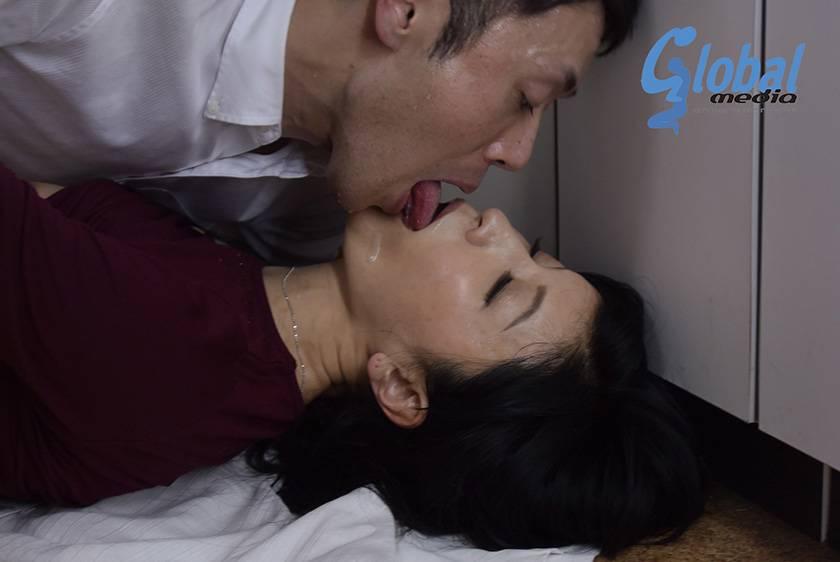 続・異常性交 五十路母と子 其ノ拾六 神崎清乃  サンプル画像2
