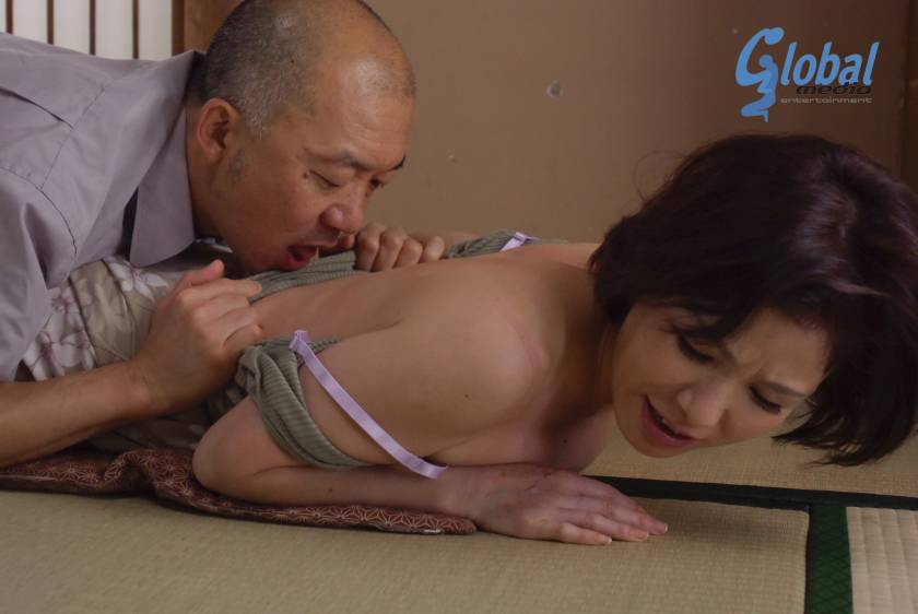 還暦不倫妻 いくつになってもヤりたい女と男 内原美智子  サンプル画像2