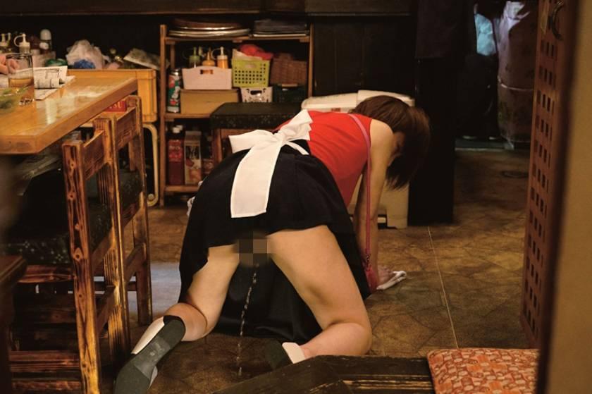 媚薬貞操帯×ビッグバンローター Vol.4 君島みお Hカップ美爆乳  サンプル画像2