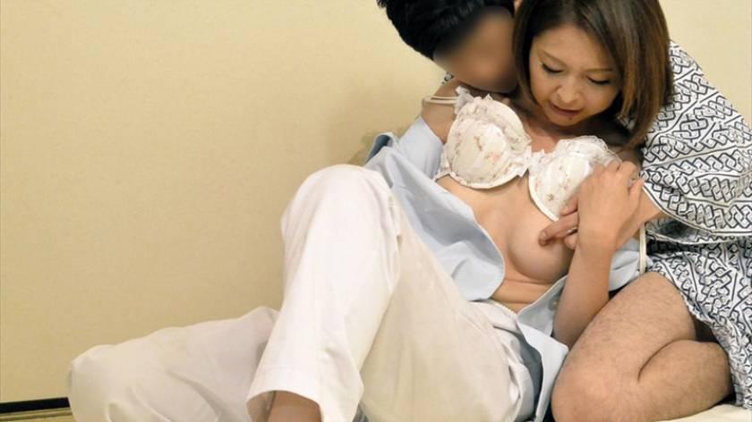 日本全国のビジネスホテルマッサージ熟女 盗み撮り 4時間  サンプル画像2