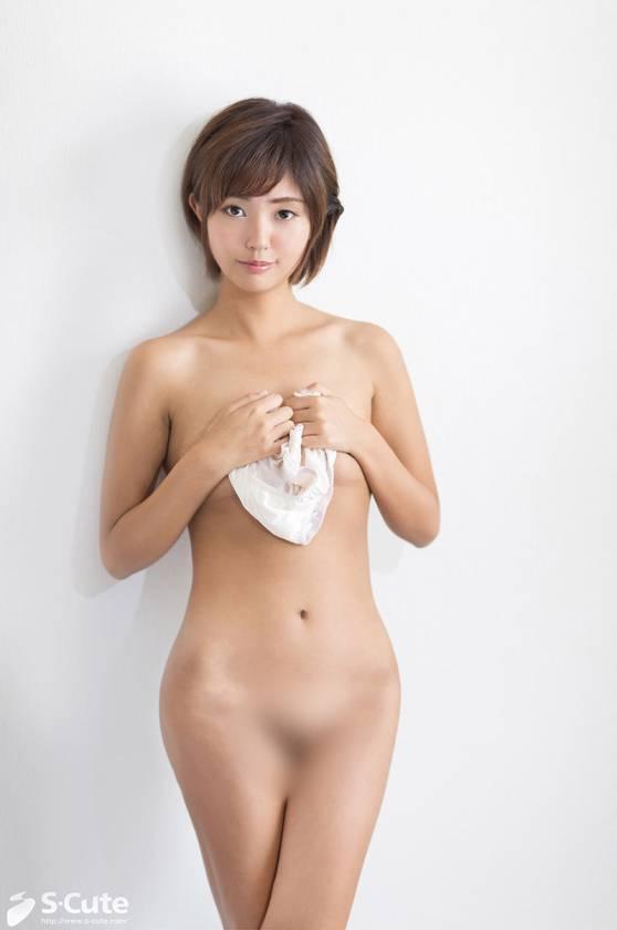 mao 素朴なパイパン娘  サンプル画像2