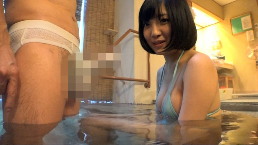 旅セックス Z うみ  サンプル画像2