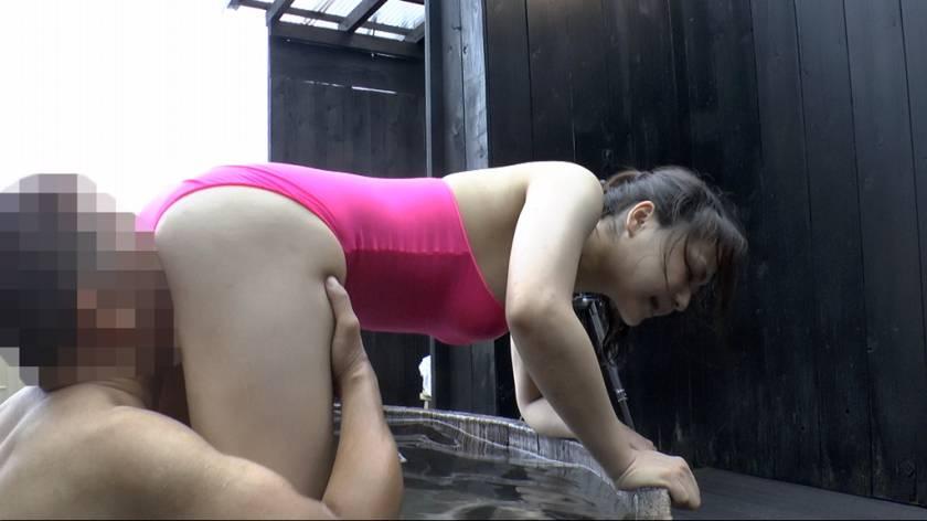 旅セックス Z 彩香  サンプル画像2