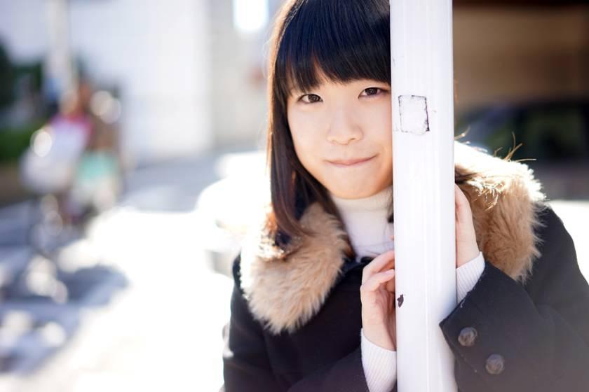 上京したての10代に編集部員のオナニーを見せつけたら…… 知子  サンプル画像2