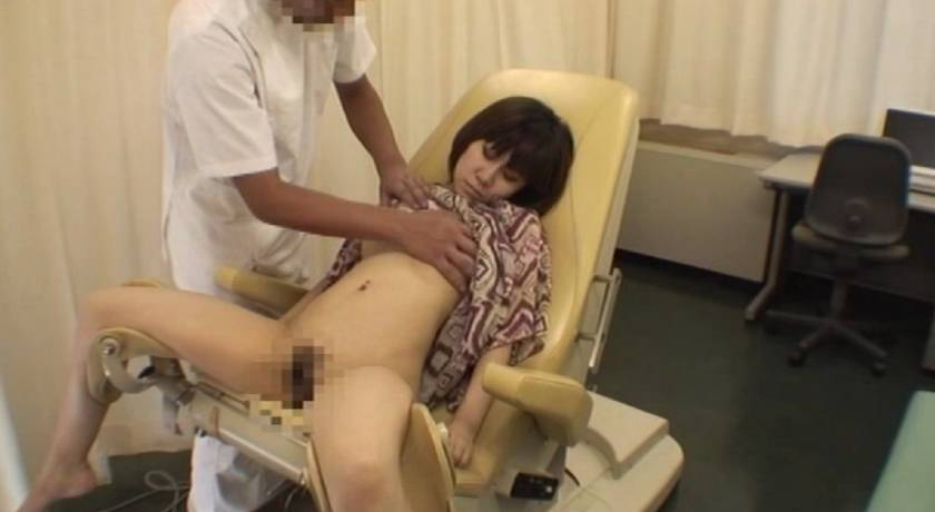 [炎上動画]意識混濁状態の美人患者たちをレ○プした医者  サンプル画像2
