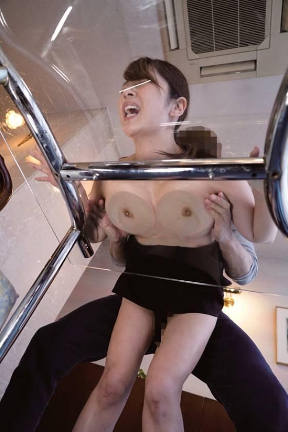 ホテル痴漢 5 中出しSP  サンプル画像31