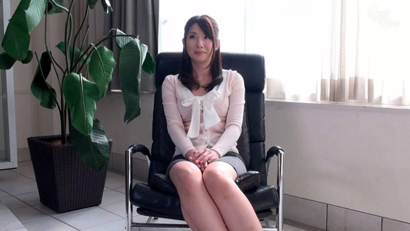 ドM人妻初アナルでいきなり2穴性交 藍川美夏  サンプル画像3