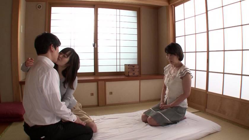 代理出産の母 円城ひとみ  サンプル画像3
