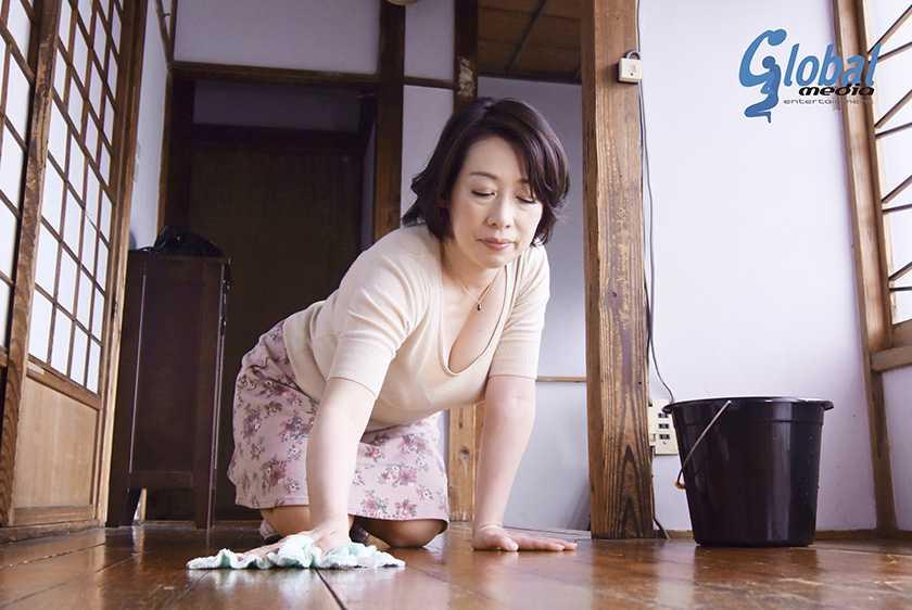 五十路母と子 其ノ参 柏木舞子  サンプル画像3