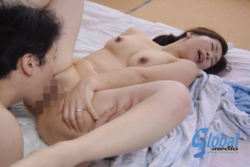続・異常性交 五十路母と子 其の拾壱 尾野玲香  サンプル画像3