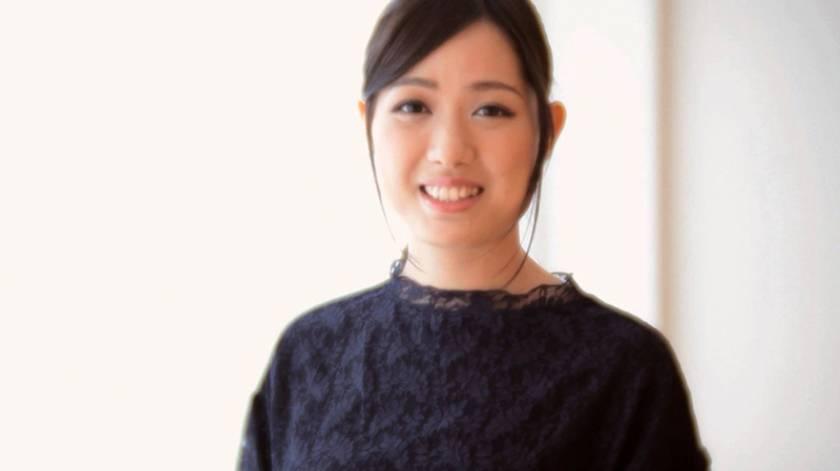 倉田恵 34歳 AV DEBUT にっこり笑顔の天然ドスケベ、春の始めに思わず不貞。  サンプル画像3