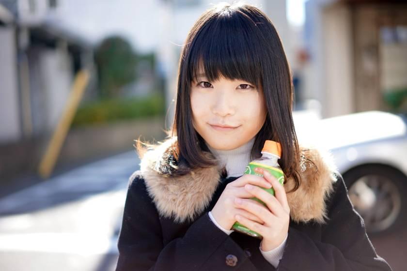 上京したての10代に編集部員のオナニーを見せつけたら…… 知子  サンプル画像3