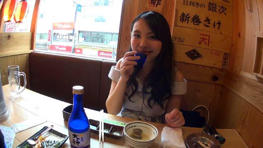 素人と居酒屋で昼飲みしてラブホテルでズッコンバッコンするビデオ 1 綾音ちゃん、雪ちゃん、舞ちゃん、しおりちゃん  サンプル画像3