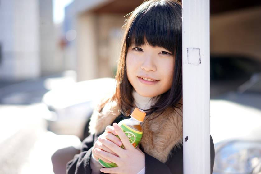 上京したての10代に編集部員のオナニーを見せつけたら…… 知子  サンプル画像4
