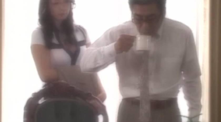 人妻の淫靡な誘い 「教師の奥様」  サンプル画像4