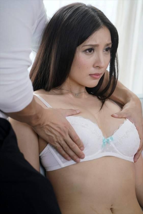 AV DEBUT 緒方エレナ  サンプル画像4