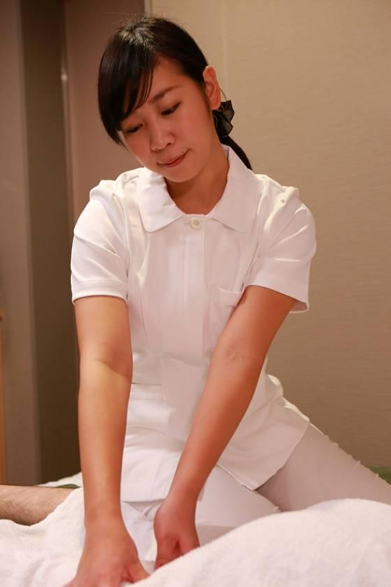 ビジネスホテルの女性マッサージ師はヤラせてくれるのか? in 札幌  サンプル画像5