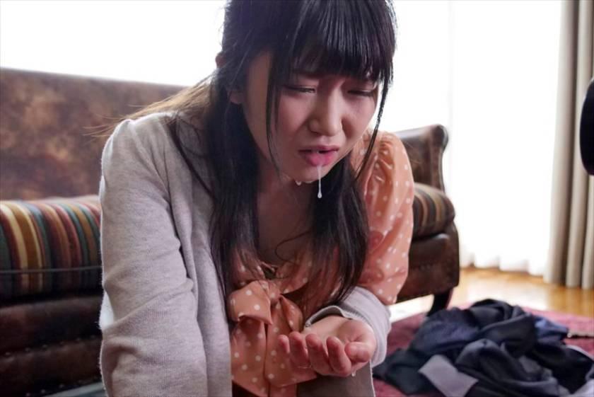 献身…義父への肉体介護 汚される幼な妻 浅田結梨  サンプル画像5