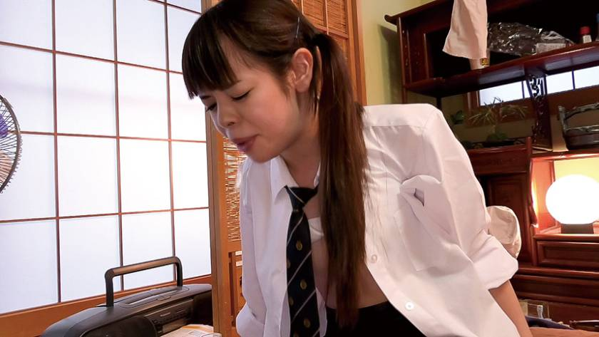 犯され壊されたちっぱい娘 美々18歳 矢澤美々  サンプル画像5