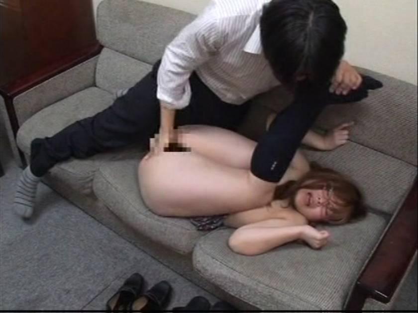 某有名お嬢様J○わいせつ養護教諭盗撮  サンプル画像5
