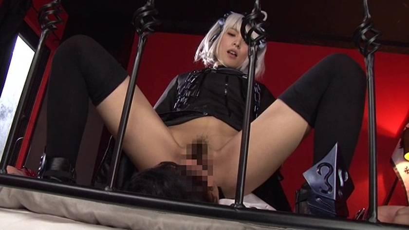 Faith/Grand Orgasm 2 西田カリナ 星奈あい 阿部乃みく 優月まりな 坂咲みほ  サンプル画像6