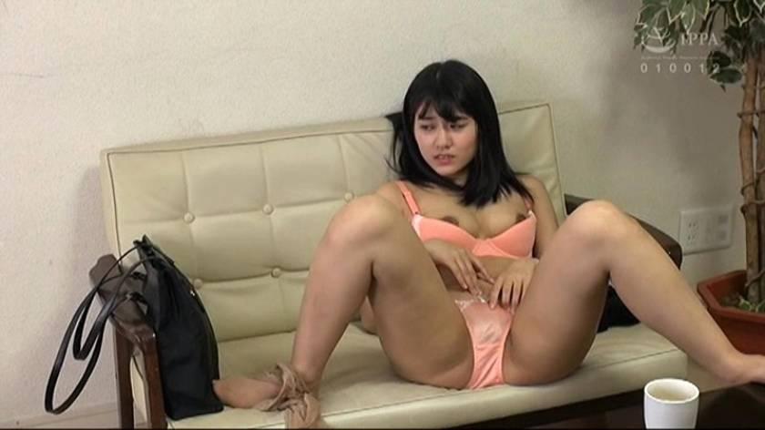 髪射【はっしゃ】 神宮寺ナオ 黒髪少女にザーメンをぶちまける  サンプル画像6