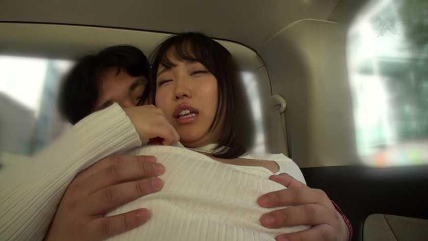 デカ乳輪×マゾ乳首 G乳M妻密室乳嬲り 月本愛  サンプル画像6