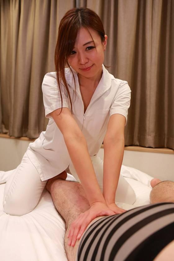 ビジネスホテルの女性マッサージ師はヤラせてくれるのか? in 札幌  サンプル画像6