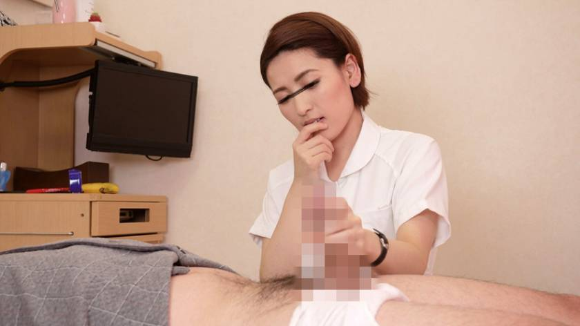 「看護師さんのリアル性体験を聞きながら勃起チ○ポを見せつけたら欲求不満のカラダに火がついてヤられた」 VOL.1  サンプル画像6