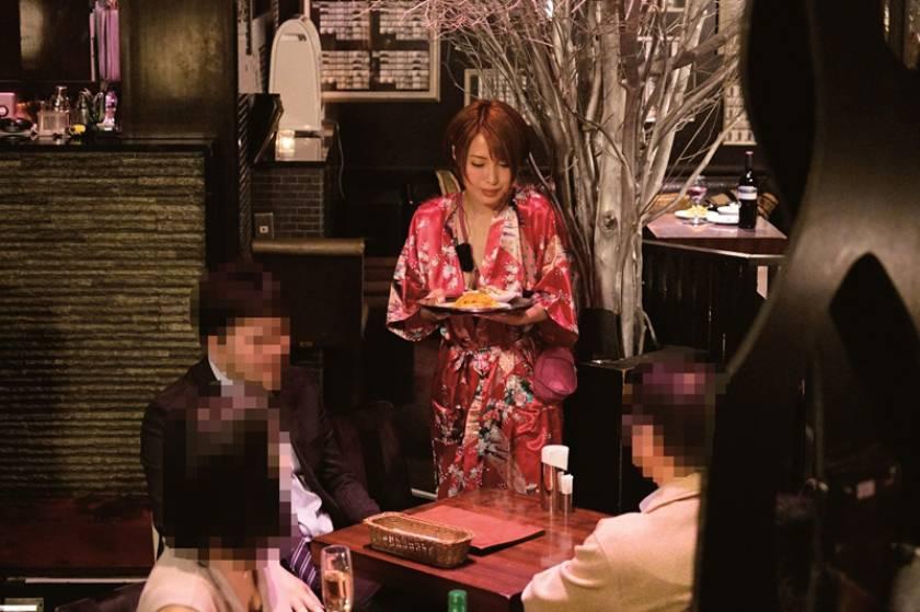 媚薬貞操帯×ビッグバンローター Vol.4 君島みお Hカップ美爆乳  サンプル画像6