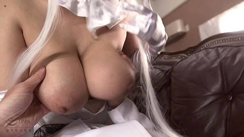 艦隊美少女コスプレイヤー 枢木あおい 坂咲みほ 澁谷果歩  サンプル画像7