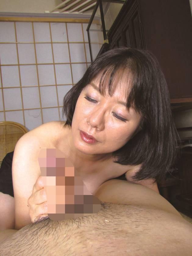熟女ざんまい  サンプル画像7