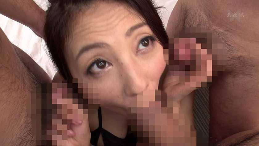 52歳人妻、長い人生で初めて…精子飲む。 一条綺美香  サンプル画像7