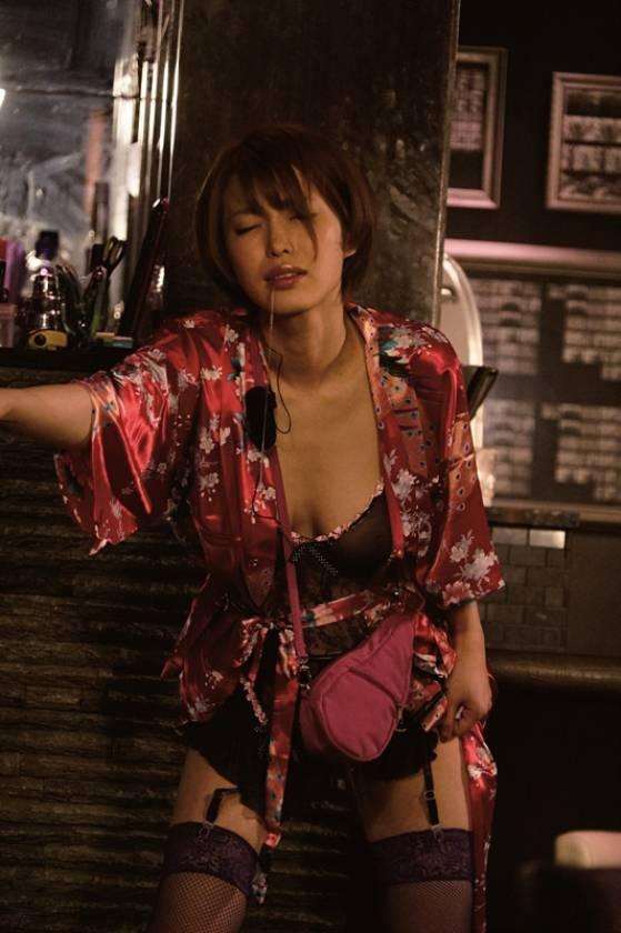 媚薬貞操帯×ビッグバンローター Vol.4 君島みお Hカップ美爆乳  サンプル画像7