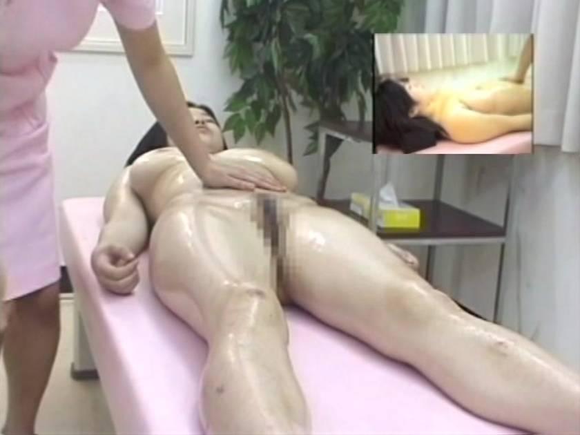 ワケありレズエステサロン ~油断させといてレズビアン~  サンプル画像7