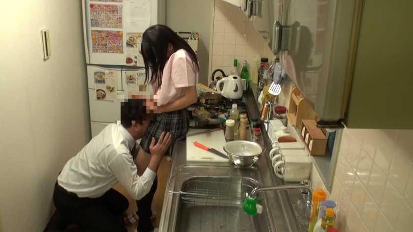 娘を愛しすぎた父の近親相姦映像集 8時間  サンプル画像8